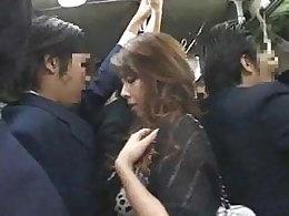 Bus videos japanese sex Bus videos