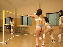 japanische teen spread
